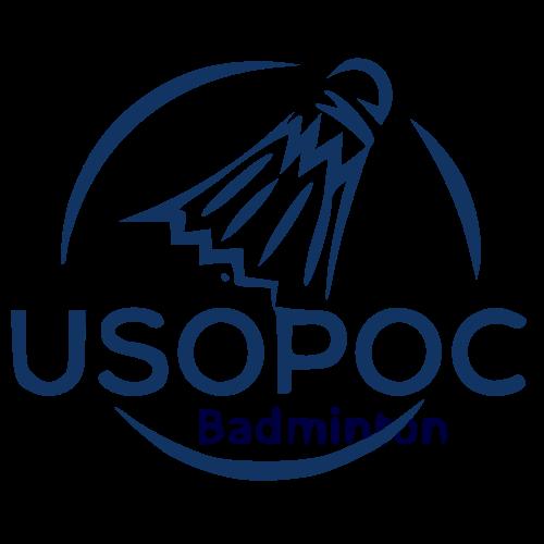 USOPOC 45 Badminton